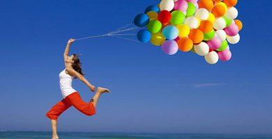 como ser feliz psicologia