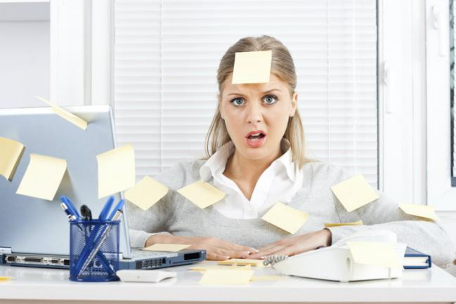 como gestionar el estres