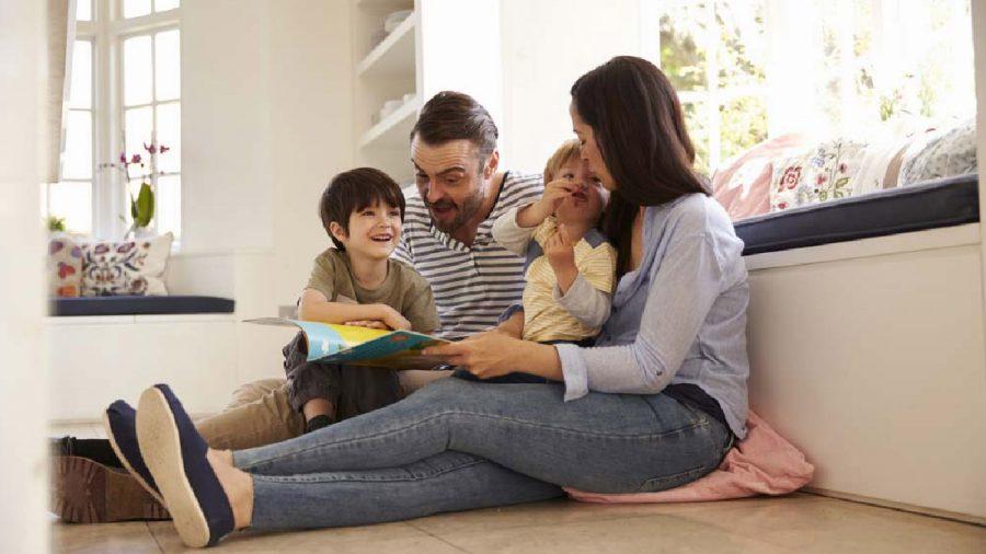 psicologo para familias y niños
